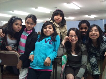 Kid's Bible Club - March 16