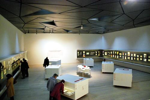 63 Sala subterranea. Museo ABC Madrid 35293