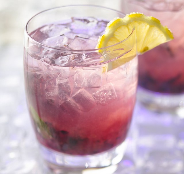 Blueberry Hard Lemonade Recipe | Flickr - Photo Sharing!