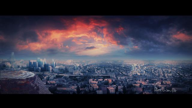Continents timelapse on Vimeo by Ettore Biondo