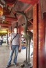 Inside the Temple of Literature