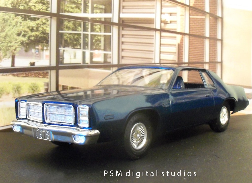 1978 Dodge Monaco / The Michael Paul Smith Collection