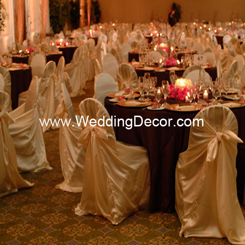 Stunning Brown and Gold Wedding Table Decor 500 x 500 · 97 kB · jpeg