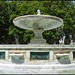 McElroy Fountain Restored