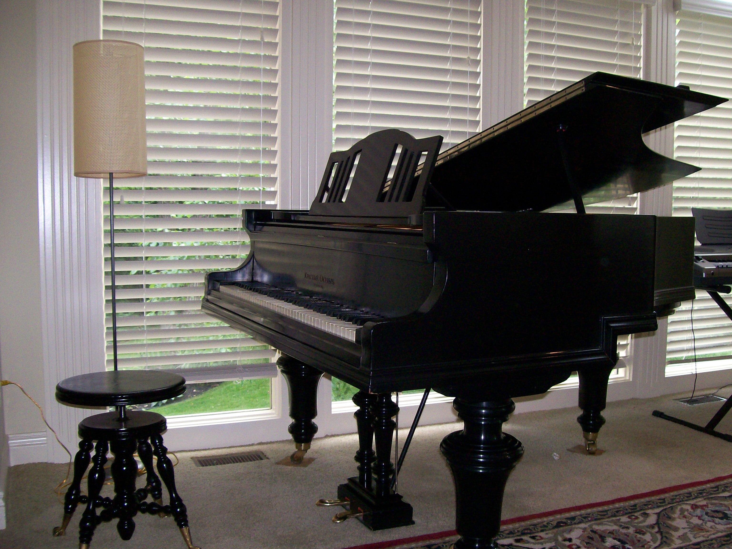 Instrumento Armónico