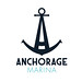 Logo Experimentation: Anchorage Marina
