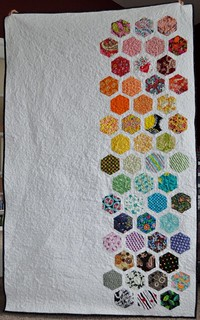 TNT Quilt ~ In All Its Glory