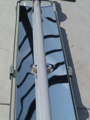 Railing Reflection - Somar Eluma Low-level Series II