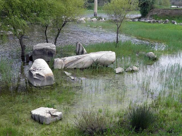 Temple of Apollo, Klaros