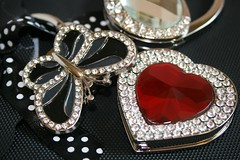 heart, jewellery, diamond, gemstone, brooch, bling-bling,