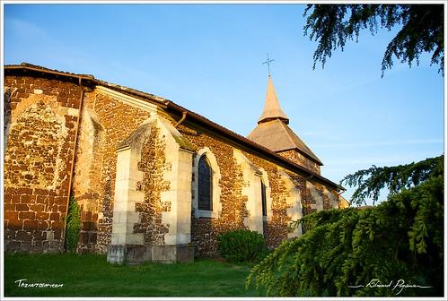 Église de Mézos | Mézos Church