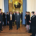 Permanent Council Hosts President of Panama