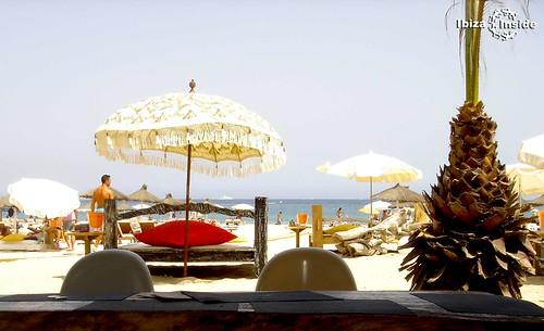 Playa-d'en-Bossa-Ibiza beach