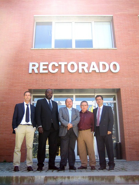 Academic Seminar on social rights, Seville (Spain), 27-28 April 2012