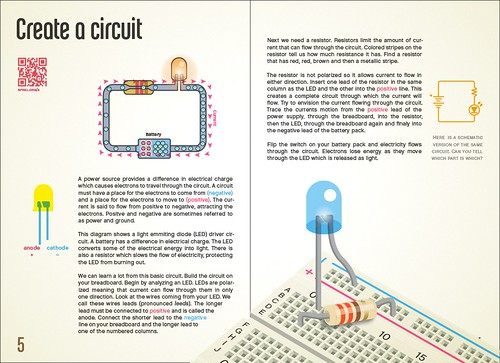 discover electronics v2 manual