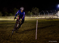 Tijeras rainy night x-race