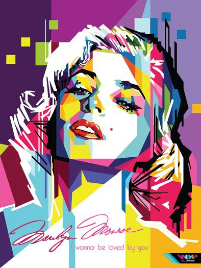 Create Colorful Abstract Artwork Illustrator