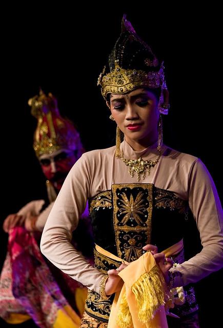 Tong Tong Fair 2011 - Beksan Puro Pakualaman