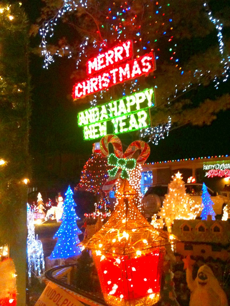 Welcome To Christmas.Welcome To Christmas Land Carricakes Flickr