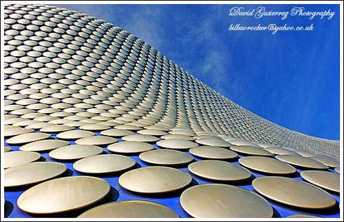 Birmingham Kaplicky Sea of Circles