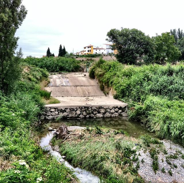 ¿Cúal es el caudal ecológico del Queiles- ¡NINGUNO!