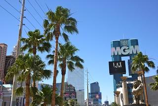 MGM Grand | Las Vegas, NV