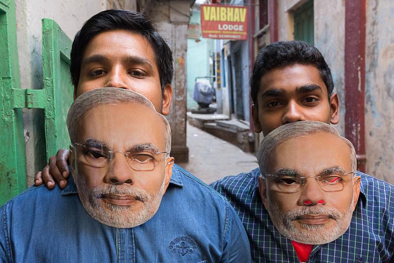 Modi doubles