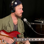 Thu, 06/10/2016 - 2:23pm - Hiss Golden Messenger Live in Studio A, 10.6.16 Photographer: Brian Gallagher
