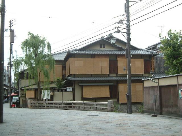Shirakawa, Gion Higashi