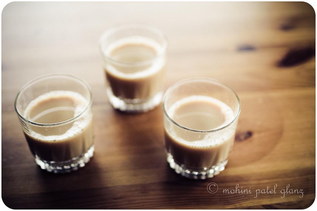 Garam Chai # 5