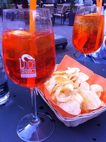 Aperol Spritz - Some rights reserved by DagmarSporck