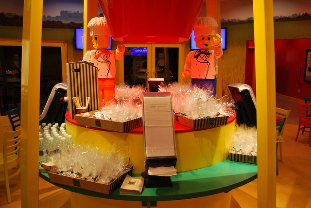 Discovery >> LEGOLAND Discovery Center in Texas | Flickr - Photo Sharing!