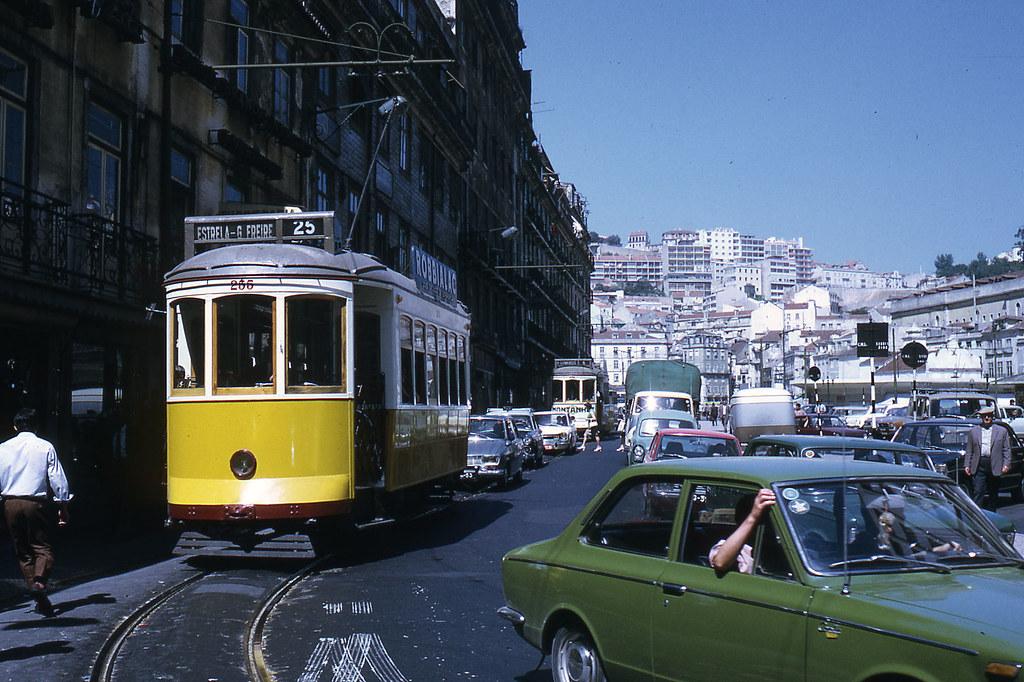 Rua da Palma, Lisboa (Jean-Henri Manara 1972)