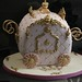 Royal carriage cake