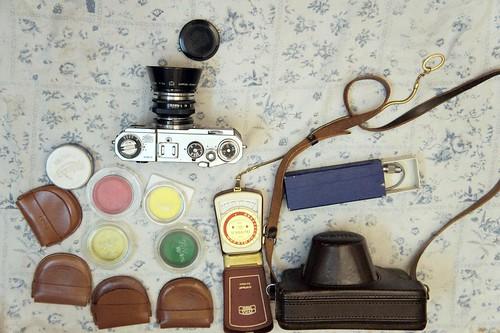 My Nikon S2