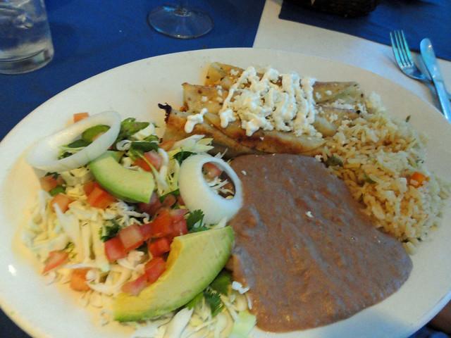 La Parrilla Mexican Restaurant Dallas Highway Marietta Ga