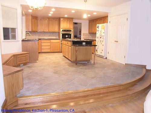 Custom Complete Kitchen Design Amp Remodel Pleasanton Ca