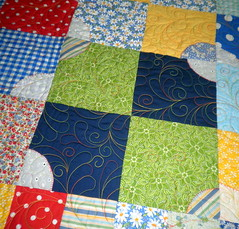 Kelsey's Quilt