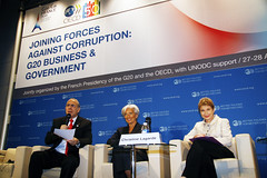 G20 Business and Government