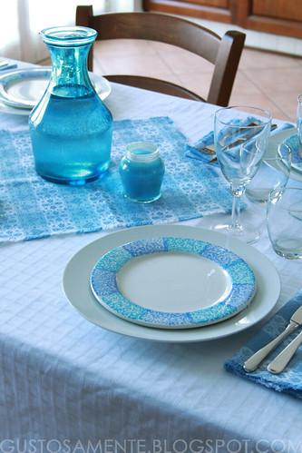 Gustosamente quando in tavola c 39 il profumo del mare - Il mare in tavola ...