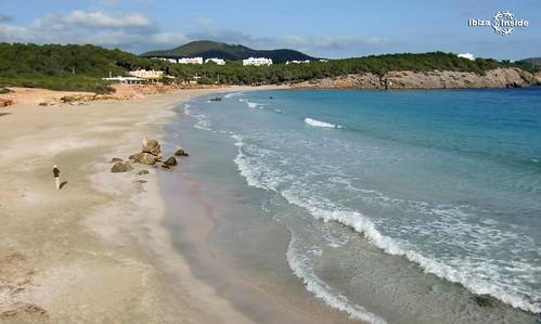 Cala-Nova-Ibiza-1 Ibiza Beaches