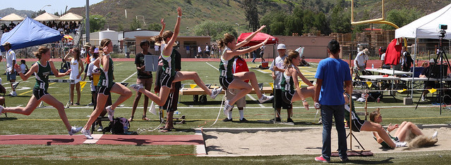 The gallery for --> Long Jump Sequence