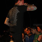 Carnifex at School Of Rock (8)