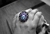 Day of the Dead Catrina Ring