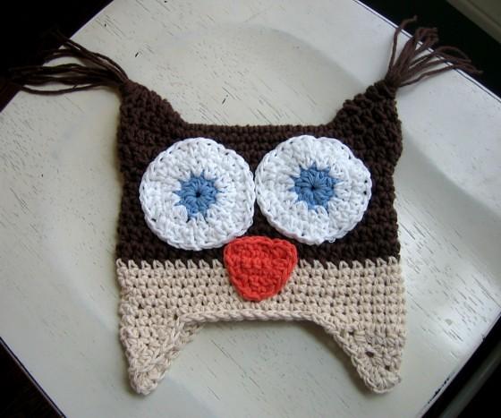 Crochet Hair Accessories - Crochet Baby Clothing, dresses