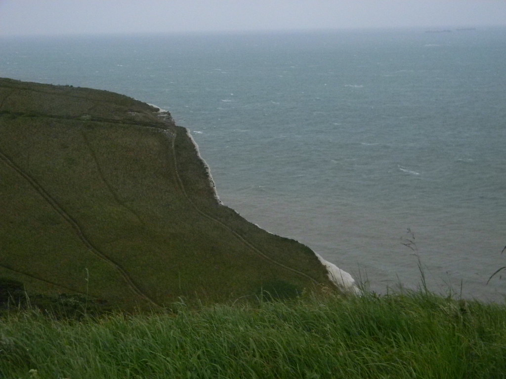 Cliff Deal to Dover