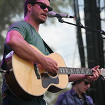 Amos Lee at Bonnaroo 2011