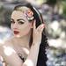 Missy Malone by www.loraineross.co.uk