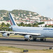 Air France a340-300 (F-GLZK) by Ben_Senior