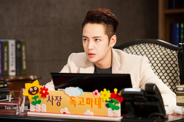 [article] Interview with JKS about 'Beautiful Man (Bel Ami)' in commemoration of the broadcast on KNTV 14003345031_898df39914_z